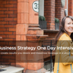 """Dreams and Beyond Coaching Offers """"Business Strategy One Day Intensive"""" Program"""