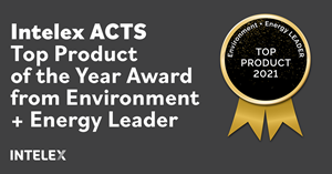 Intelex ACTS Sustainability Solution Earns 2021 Top Product of the Year from Environment + Energy Leader