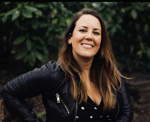 Jenny Willscheid of Justjennny