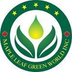 Maple Leaf Green World Inc