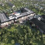 Media Release - Revera Opens The Scenic Grande Retirement Residence in Calgary
