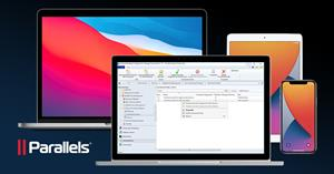Parallels Device Management 9: Expanded Apple Device Management Capabilities with Fast & Powerful Zero-touch Deployment