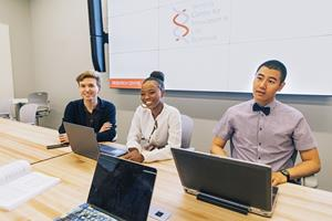 Seneca establishes $12-million endowment to support student-focused equity initiatives