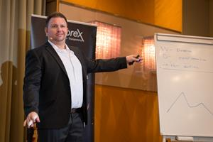 "Vladimir Ribakov of Traders Club Academy Offers ""Forex Trading Education"" Mentorship & Coaching"