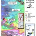 79North Commences Drilling at the Carbonara Gold Zone20 Kilometres South of the Merian Gold Mine, Suriname