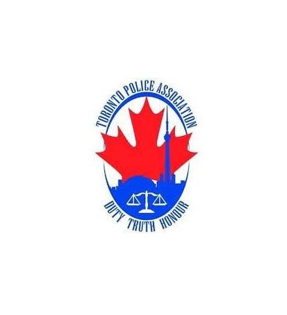 Toronto Police Association logo