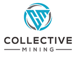 Collective Mining Channel Samples 45.52 g/t gold and 27 g/t silver along 37