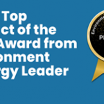 ehsAI Earns 2021 Top Product of the Year from Environment + Energy Leader