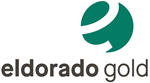 Eldorado Gold Acquires Shares of Probe Metals Inc.