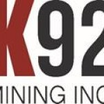 K92 Mining Announces Q2 Production Results and Record Plant Throughput at the Kainantu Gold Mine