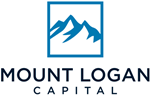 Mount Logan Capital Inc. Subsidiary Appointed as Investment Adviser of U.S