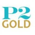 P2 Gold Starts Drilling at Gabbs