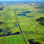 Province of Nova Scotia and Ducks Unlimited Canada Re-Commit to Managing Biodiversity on the Missaquash Marsh