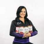 Purely Inspired® Partners With Gold Medalist Dominique Moceanu To Promote Superfoods Product Line