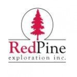 Red Pine Provides Updates on Wawa Gold ProjectOngoing Drill Program
