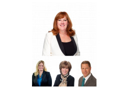 In Celebration of the Company's 25th Anniversary, Key Executive Appointments Announced by EXIT Realty Corp