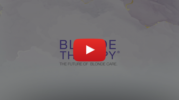 REDAVID® Launches Blonde Therapy® Blonde Care and Customizable Toning System