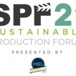 Sustainable Sets Company Green Spark Group Hosts Sustainable Production Forum, the World's Premier Event for Greening Motion Picture, Oct
