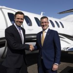 AirSprint Signs Agreement With Textron Aviation for Three More Cessna Citation CJ3+ Aircraft