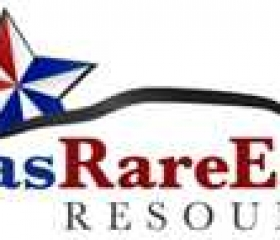 Texas Rare Earth Resources Announces Completion of Rights Offering