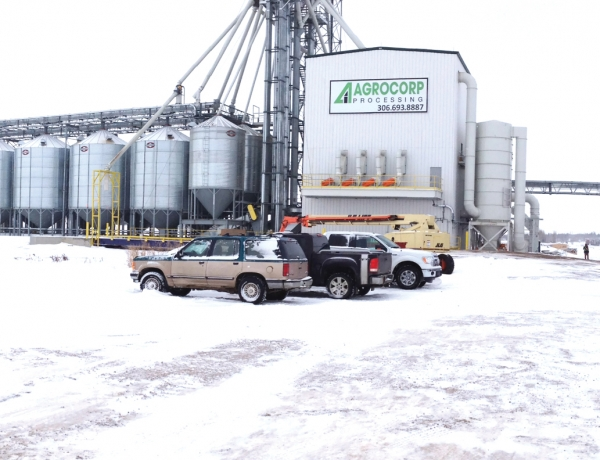 Agrocorp Canada
