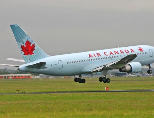 Air Canada Mobile App Breach