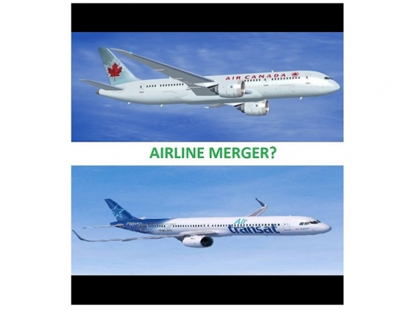 Air Canada Ups Offer for Transat AT