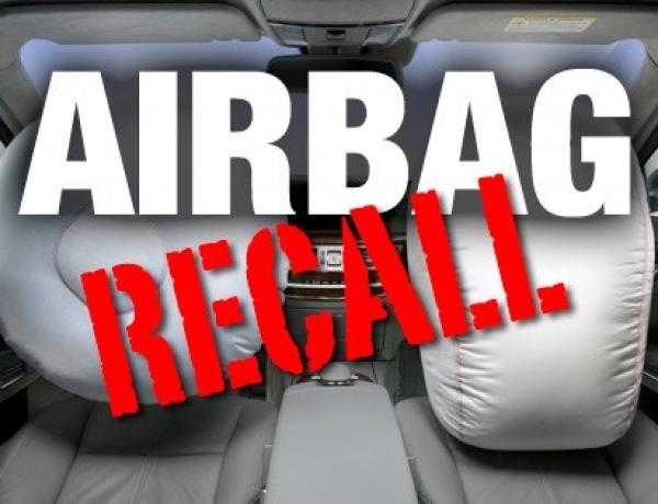 Takata Airbag Defect Hits Mazda