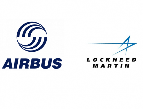 Airbus and Lockheed Join Forces