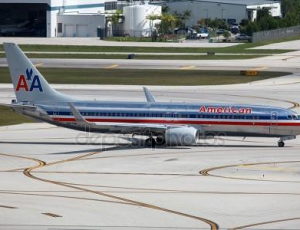 American Airlines Reaches Deal with Pilots