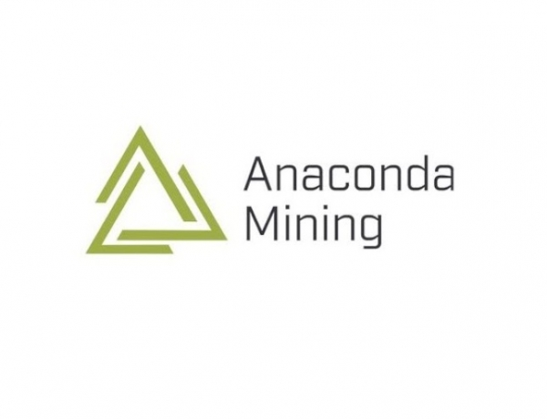 Anaconda Mining Announces Positive Results From Goldboro Bulk Sample Program