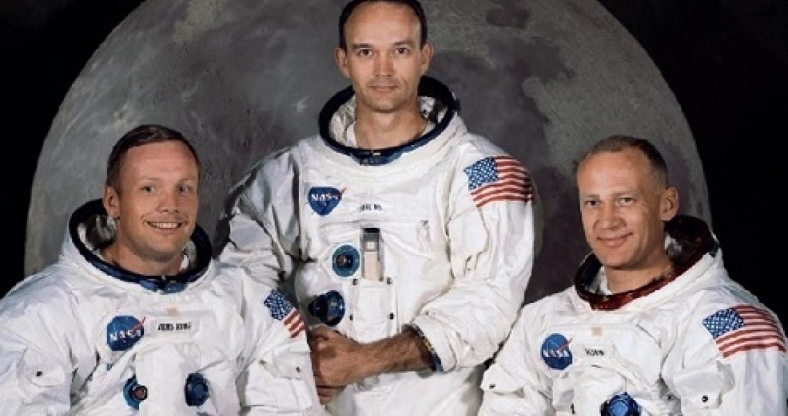 Apollo 11: July 16, 1969