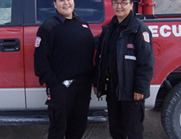 Athabasca Basin Security Service