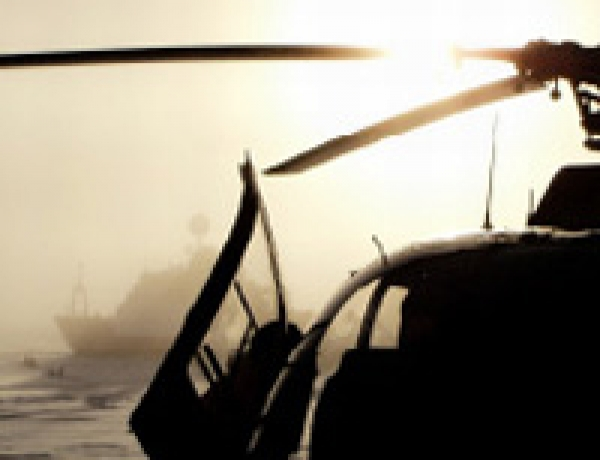 Bailey Helicopters