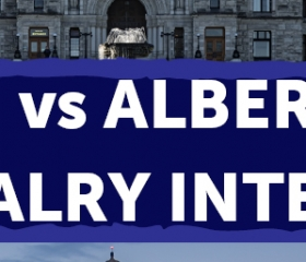 B.C. vs. Alberta – The Rivalry Intensifies