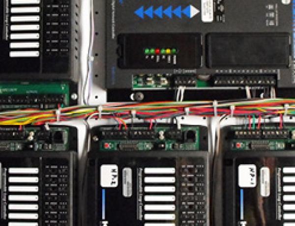 BCS Controls