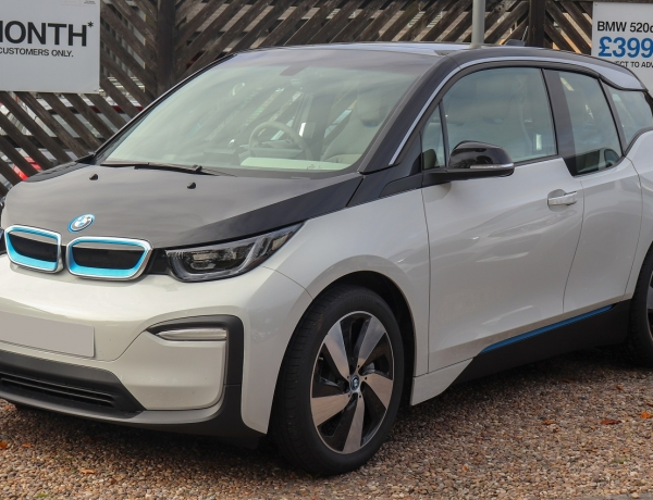 BMW and Electric Cars