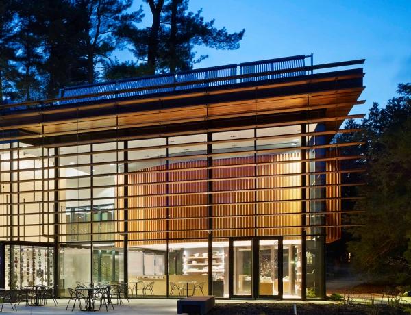 Baird Sampson Neuert Architects