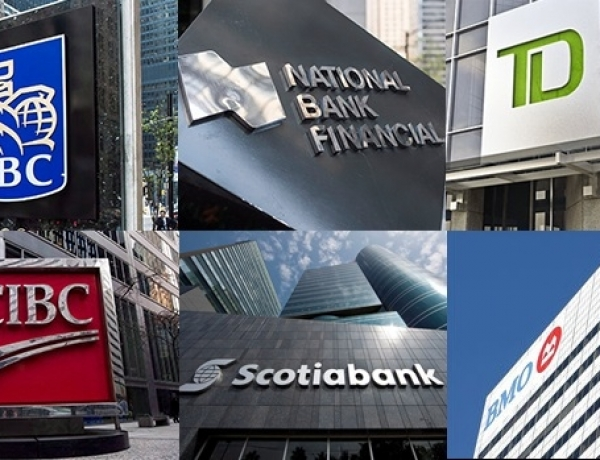 Moody's Downgrades Big Six Banks