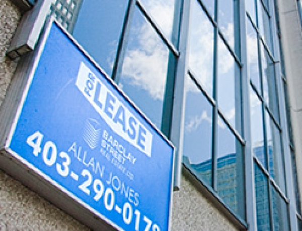 Barclay Street Real Estate Ltd.