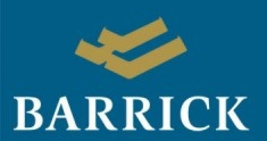Barrick Buying Randgold: $8 Billion