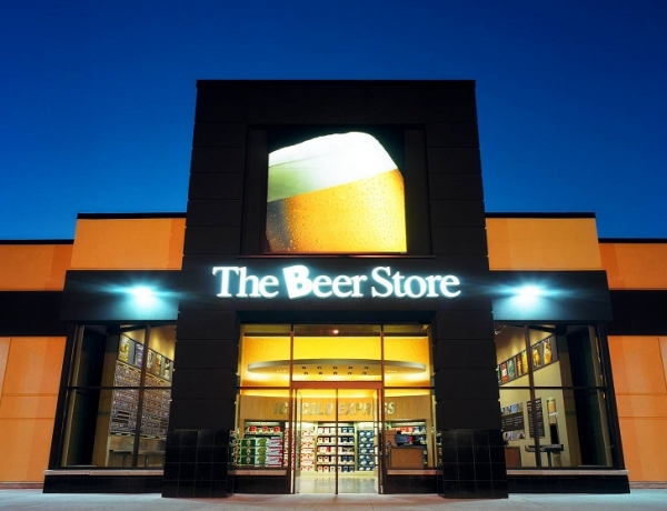 Class Action Against Beer Store Dismissed