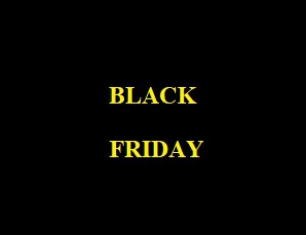Black Friday Big Online