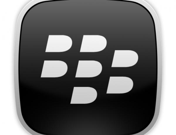 BlackBerry Q1 Report