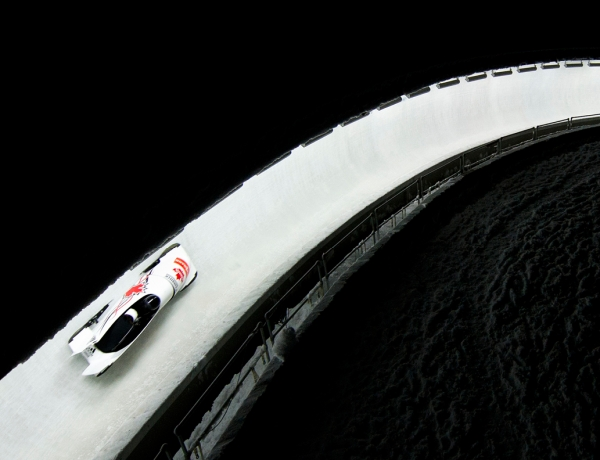 Bobsleigh Canada Skeleton