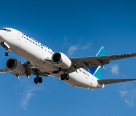 737 Max Cancellations
