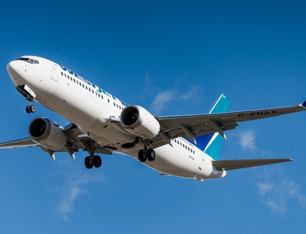 Boeing 737 Max Amendments