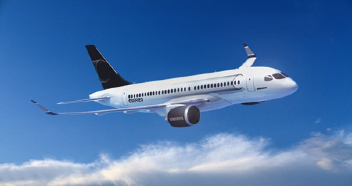 Bombardier and EgyptAir Agreement