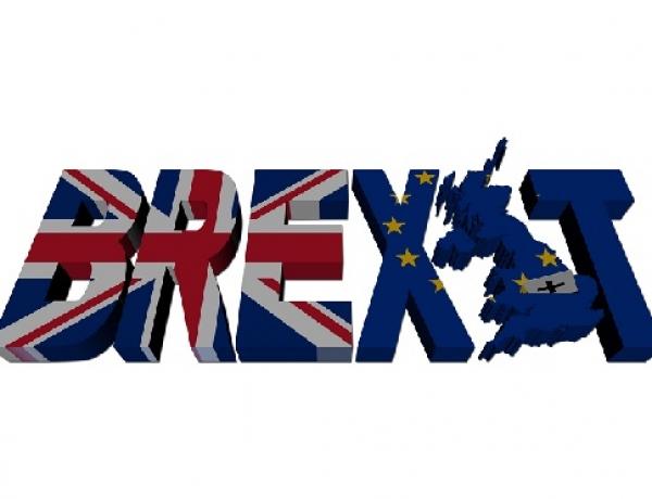 U.K. Pound Tumbles on BREXIT Concerns
