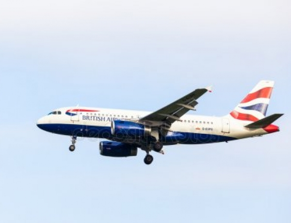 British Airways Fined $229 Million